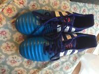 Adidas football boots for sale size 7.5