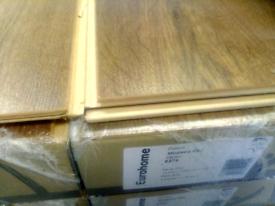 Laminate Flooring Easy touchwood