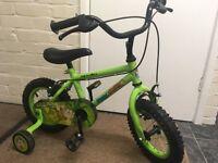 Childrens Toddler 1st Bike
