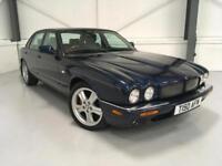 Jaguar XJ Series 4.0 V8 auto XJR