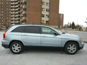 2004 Chrysler Pacifica Wagon - As IS