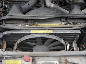 2000 Mercedes-Benz ML-320 PIECES UNIQUEMENT