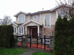 Vancouver West Furnished Accommodations