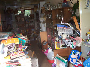 I promoter READING $1.00 all the books you want Pickers PIG PEN Windsor Region Ontario image 2