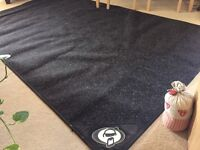 Protection Racket Drum Kit Mat (2.75x1.6m)