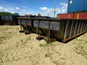 ROLL-OFF CONTAINER CABLE-STYLE Cornwall Ontario image 9
