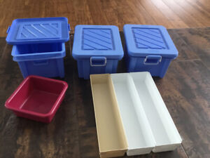 Plastic containers best offer