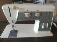 REDUCED from 75$- Singer Sewing Machine- Oyama