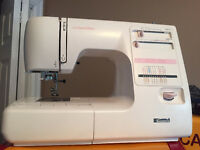 Kenmore 64 Stitch Sewing Machine - $200