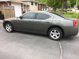 2008 DODGE. CHARGER  $5,500   125,300 KM