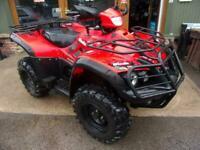TGB Blade 500 SL AUTOMATIC 2012