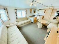 pre owner static caravan for sale - Finance Available - Call Josh 07955825040