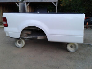 Box for 2004-2008 Ford F150