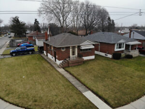 Hamilton East Mountain 3 Bedroom Detached House for Rent