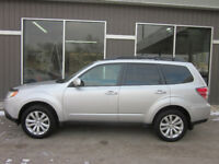 2011 Subaru Forester 2.5X Premium Bluetooth Panoramic Winnipeg Manitoba Preview