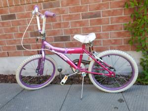 "20"" bike/bicycle for kids/girls"