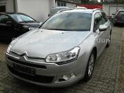 Citroën C5 Tourer THP 155 Selection