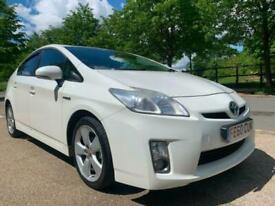 image for 2010 Toyota Prius 1.8 VVTi T4 5dr CVT Auto HATCHBACK Petrol/Electric Hybrid Auto
