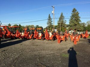 KUBOTA BX SERIES TRACTORS-HUGE SALE!!! 0% FOR 84 MONTHS Kingston Kingston Area image 3