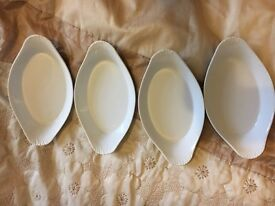 Shaped Bowls / Dishes