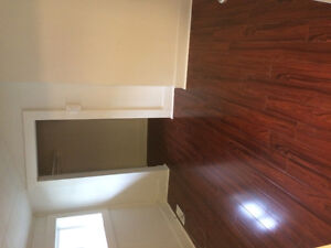 One Bedroom Newly Renovated