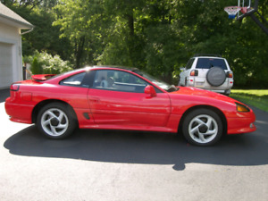 1992 dodge stealth twin turbo