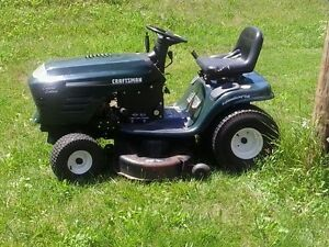 Want lawn tractor Peterborough Peterborough Area image 1