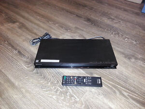 Sony Blu-ray Player Kitchener / Waterloo Kitchener Area image 1