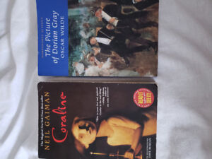 Fiction books for sale!!- Great condition