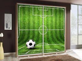 Wardrobe PENELOPA 205 Football