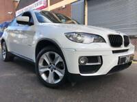 BMW X6 2013 3.0 30d xDrive 5 door AUTOMATIC, 1 OWNER, F/S/H, FULLY LOADED