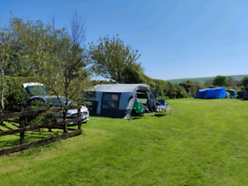 Camplair S Trailer Tent