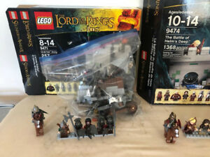 LEGO - Lord of the Rings!
