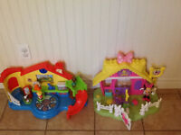 Toddler toys, smoke free. All for $80