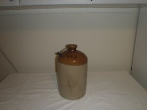 Pearson  and Co.  Large  Jug