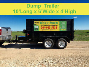Junk Removal Find Other Services In Winnipeg Kijiji Classifieds