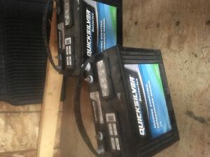 Marine batteries/battery