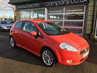 Fiat Grande Punto 1.9 Multijet 130 Sporting-FINANCE AVAILABLE