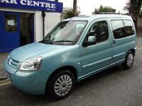 CITROEN BERLINGO MULTISPACE 1.6 16V FORTE ** 2003 **