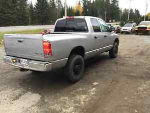 2003 Dodge Power Ram 3500 Familiale