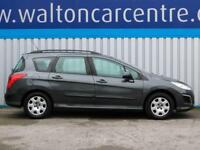 Peugeot 308 1.6 Hdi Sw Access 2013 (62) • from £28.77 pw