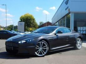 2011 Aston Martin DBS V12 2dr Touchtronic Automatic Petrol Coupe