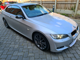 image for Bmw 320i M Sport Coupe