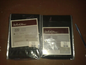 Brand new twin bed sheets Kawartha Lakes Peterborough Area image 1