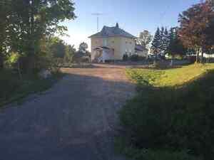 Millbrook / Cavan area Farmhouse - Century Home