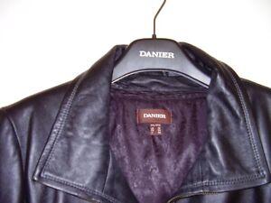 cuir Danier pour femme plus Gatineau Ottawa / Gatineau Area image 2