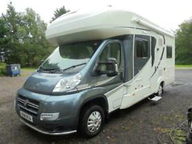 Auto Trail Tracker FB, 6 Berth, Fixed Rear Bed, 1 Prev Owner, Excellent