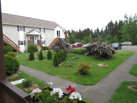 Bouctouche - 2 bedroom with huge garage