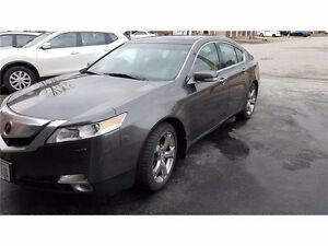 2009 Acura TL SHAWD Mint- Last Chance