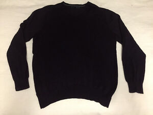 Men's Brand Name Sweater Lot - Size L and XL